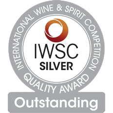 Williams & Humbert - Dos Maderas Px 5+5 Gift Pack tasting Medal Argent Out au Concours International Wine & Spirit Compétition de 2012